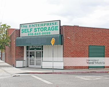 Storage Units for Rent available at 6921 San Fernando Road, Glendale, CA 91201 Photo Gallery 1