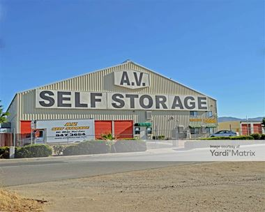 Storage Units for Rent available at 850 East Avenue P8, Palmdale, CA 93550 Photo Gallery 1