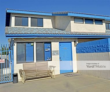 Storage Units for Rent available at 38910 30th Street East, Palmdale, CA 93550 Photo Gallery 1
