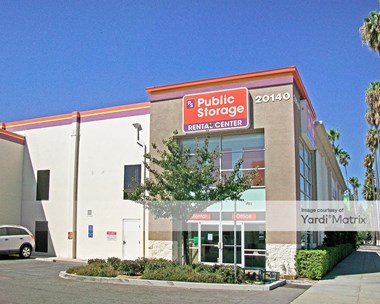 Storage Units for Rent available at 20140 Sherman Way, Canoga Park, CA 91306 Photo Gallery 1