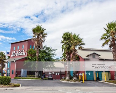 Storage Units for Rent available at 1566 Los Angeles Avenue, Ventura, CA 93004 Photo Gallery 1