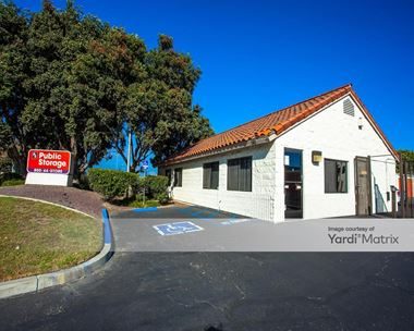 Storage Units for Rent available at 740 Arcturus Avenue, Oxnard, CA 93033 Photo Gallery 1