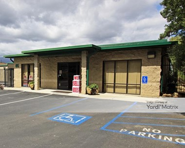 Storage Units for Rent available at 65 Portal Street, Oak View, CA 93022 Photo Gallery 1