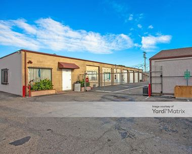 Storage Units for Rent available at 1280 Saviers Road, Oxnard, CA 93033 Photo Gallery 1