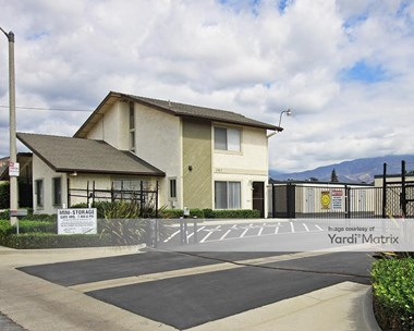 Storage Units for Rent available at 151 South Calavo Street, Santa Paula, CA 93060 Photo Gallery 1