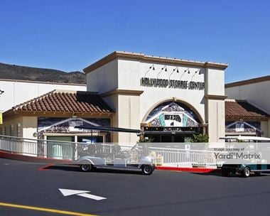 Storage Units for Rent available at 3425 Old Conejo Road, Newbury Park, CA 91320 Photo Gallery 1