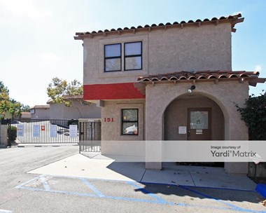 Storage Units for Rent available at 151 North Lewis Road, Camarillo, CA 93010 Photo Gallery 1