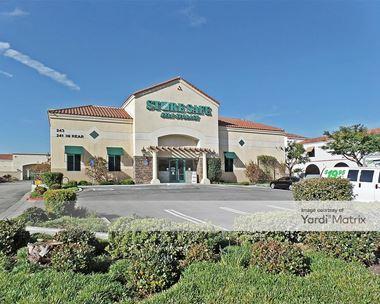Storage Units for Rent available at 241 Camarillo Ranch Road, Camarillo, CA 93012 Photo Gallery 1