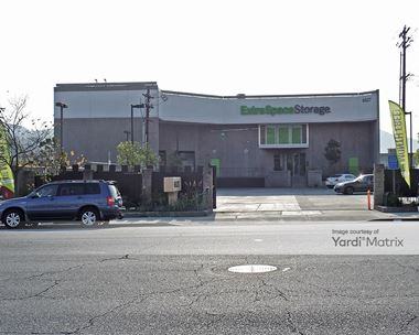 Storage Units for Rent available at 6527 San Fernando Road, Glendale, CA 91201 Photo Gallery 1