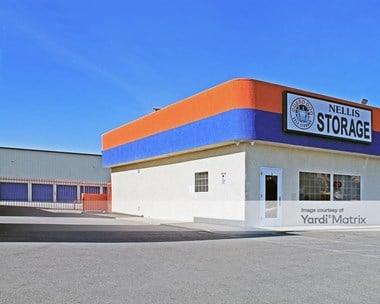 Storage Units for Rent available at 3175 South Nellis Blvd, Las Vegas, NV 89121 Photo Gallery 1