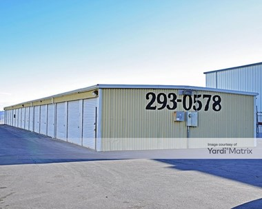 Storage Units for Rent available at 1585 Foothill Drive, Boulder City, NV 89005 Photo Gallery 1