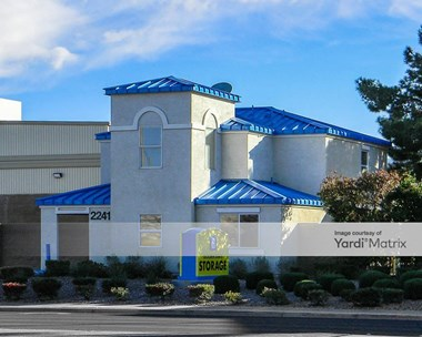 Storage Units for Rent available at 2241 Horizon Ridge Pkwy, Henderson, NV 89052 Photo Gallery 1