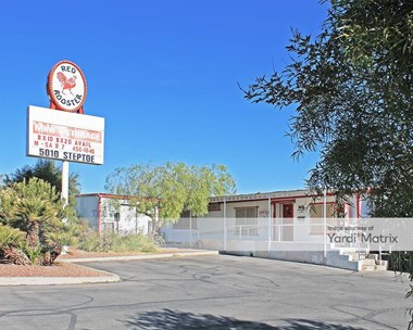 Storage Units for Rent available at 5010 Steptoe Street, Las Vegas, NV 89122 Photo Gallery 1