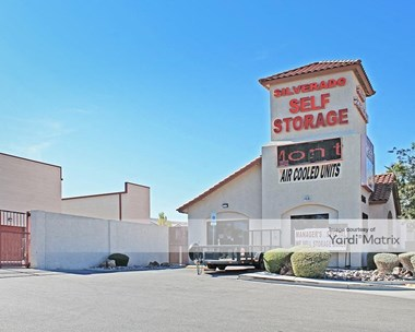 Storage Units for Rent available at 9545 West Russell Road, Las Vegas, NV 89148 Photo Gallery 1
