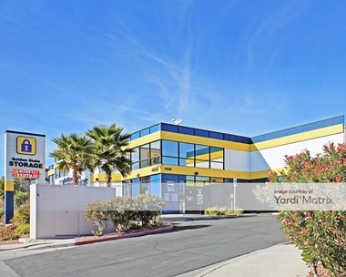 Storage Units for Rent available at 4888 East Tropicana Avenue, Las Vegas, NV 89121 Photo Gallery 1