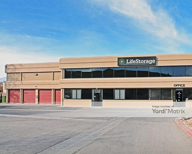 Storage Units for Rent available at 9722 West Maule Avenue, Las Vegas, NV 89148 Photo Gallery 1