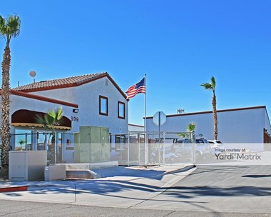 Storage Units for Rent available at 999 Beasley Street, Henderson, NV 89052 Photo Gallery 1
