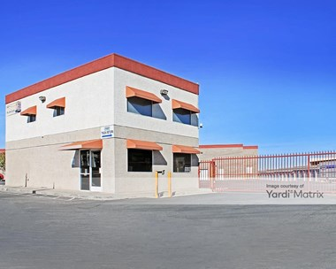 Storage Units for Rent available at 5180 East Russell Road, Las Vegas, NV 89122 Photo Gallery 1