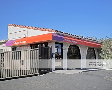 Storage Units for Rent available at 2727 South Decatur Blvd, Las Vegas, NV 89102 Photo Gallery 1