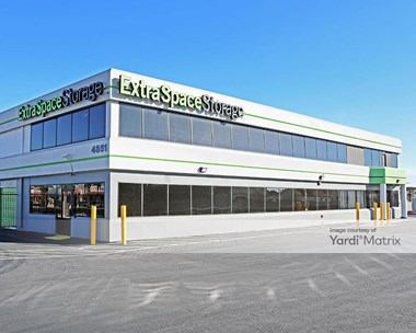 Storage Units for Rent available at 4851 East Bonanza Road, Las Vegas, NV 89110 Photo Gallery 1