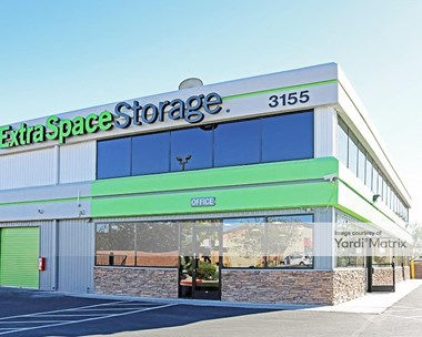 Storage Units for Rent available at 3155 West Ann Road, North Las Vegas, NV 89031 Photo Gallery 1