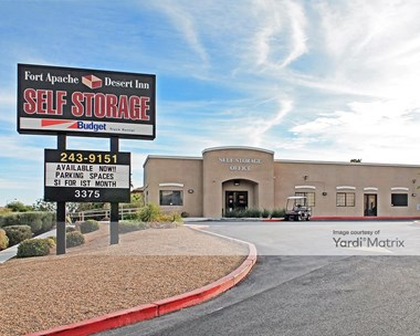 Storage Units for Rent available at 3375 South Fort Apache Road, Las Vegas, NV 89117 Photo Gallery 1