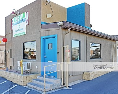 Storage Units for Rent available at 1675 North Lamb Blvd, Las Vegas, NV 89115 Photo Gallery 1