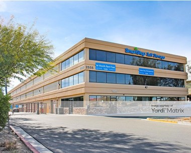 Storage Units for Rent available at 2555 West Centennial Pkwy, North Las Vegas, NV 89084 Photo Gallery 1