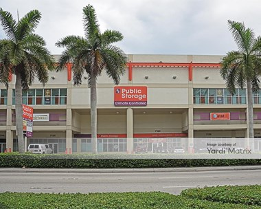 Storage Units for Rent available at 7100 SW 40Th Street, Miami, FL 33155 Photo Gallery 1
