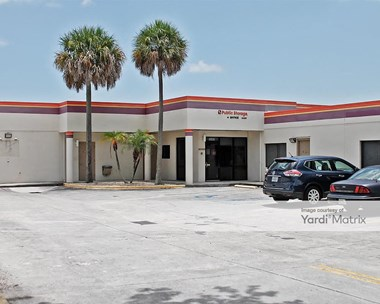 Storage Units for Rent available at 14401 SW 119th Avenue, Miami, FL 33186 Photo Gallery 1