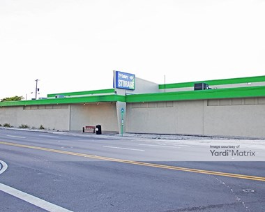 Storage Units for Rent available at 200 NW 79th Street, Miami, FL 33150 Photo Gallery 1