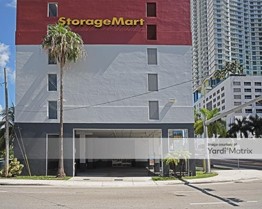 Storage Units for Rent available at 640 SW 2nd Avenue, Miami, FL 33130 Photo Gallery 1