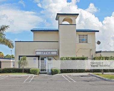 Storage Units for Rent available at 1596 NE 8th Street, Homestead, FL 33033 Photo Gallery 1