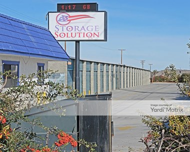 Storage Units for Rent available at 6625 Prescott Avenue, Yucca Valley, CA 92284 Photo Gallery 1