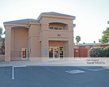 Storage Units for Rent available at 80166 Highway 111, Indio, CA 92201 Photo Gallery 1