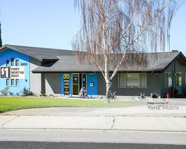 Storage Units for Rent available at 1000 Calimesa Blvd, Calimesa, CA 92320 Photo Gallery 1