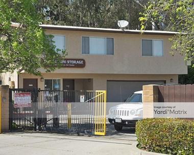 Storage Units for Rent available at 2280 Avenida Del Diablo, Escondido, CA 92029 Photo Gallery 1