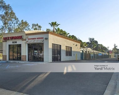 Storage Units for Rent available at 1530 East Grand Avenue, Escondido, CA 92027 Photo Gallery 1
