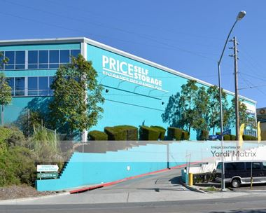 Storage Units for Rent available at 4667 Albuquerque Street, San Diego, CA 92109 Photo Gallery 1