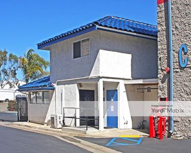 Storage Units for Rent available at 1501 South Coast Hwy, Oceanside, CA 92054 Photo Gallery 1