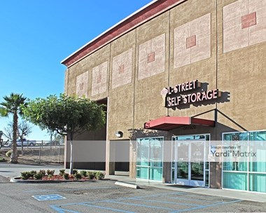 Storage Units for Rent available at 707 L Street, Chula Vista, CA 91911 Photo Gallery 1
