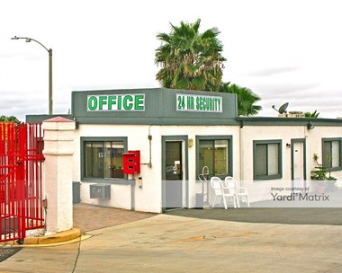 Storage Units for Rent available at 1200 East Taylor Street, Vista, CA 92084 Photo Gallery 1