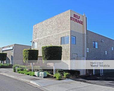 Storage Units for Rent available at 1160 3rd Avenue, Chula Vista, CA 91911 Photo Gallery 1