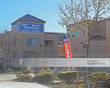 Storage Units for Rent available at 2550 Folex Way, Spring Valley, CA 91978 Photo Gallery 1
