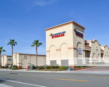 Storage Units for Rent available at 175 South Bent Avenue, San Marcos, CA 92078 Photo Gallery 1
