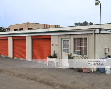 Storage Units for Rent available at 12340 9th Street, Poway, CA 92064 Photo Gallery 1