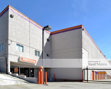 Storage Units for Rent available at 7545 Dagget Street, San Diego, CA 92111 Photo Gallery 1