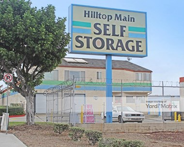 Storage Units for Rent available at 3755 Main Street, Chula Vista, CA 91911 Photo Gallery 1