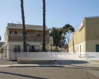 Storage Units for Rent available at 512 Raleigh Avenue, El Cajon, CA 92020 Photo Gallery 1