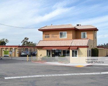 Storage Units for Rent available at 9434 Kearny Mesa Road, San Diego, CA 92126 Photo Gallery 1